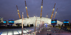 O2 Centre fully covered with enhanced security from Avigilon's surveillance system