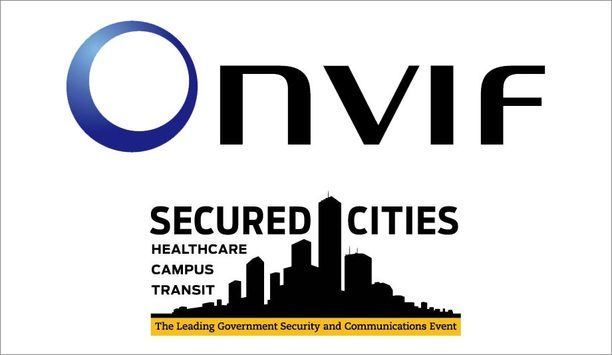 ONVIF to sponsor Secured Cities Conference 2016, presenting a seminar on interoperability