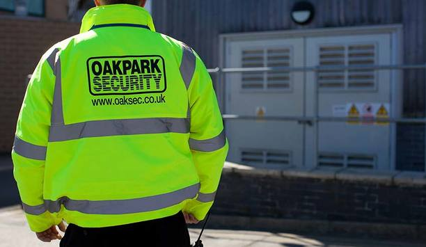 Oakpark Security Systems expands workforce monitoring and reporting with SmartTask