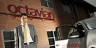 Octavian Security founder short-listed for Growing Business Award