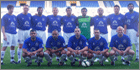 Founder Of Octavian Security Takes To The Everton-FC Pitch To Help Raise £10,000 For Charity