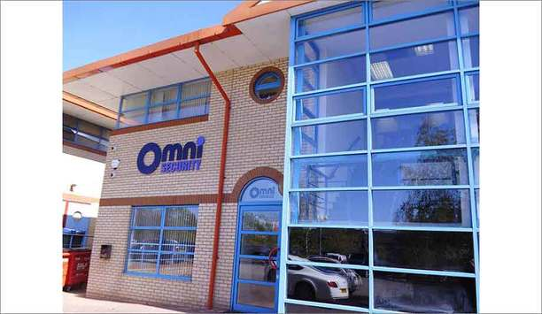 Skillweb's SmartTask workforce management solution helps Omni Security manage its manned guarding team