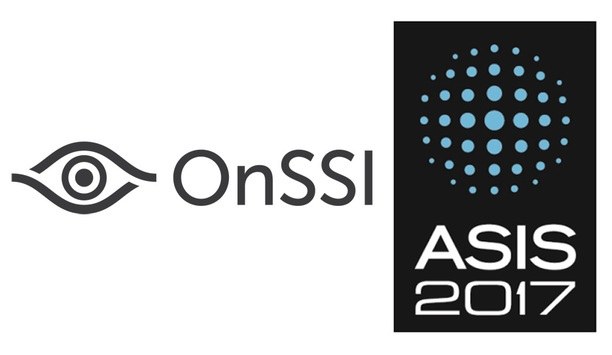 OnSSI Unveils New Changes In Technology, Operations And Reach At ASIS 2017