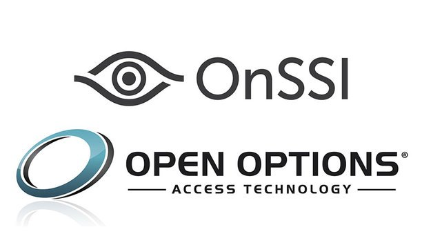 Open Options And OnSSI Expand Access Control And VMS Partnership With Two-way Integration