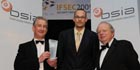 Optex REDSCAN wins Best New Intruder Product at IFSEC