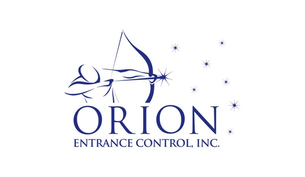 Orion Entrance Control To Showcase Newest Turnstiles And Integrations At ISC East 2016