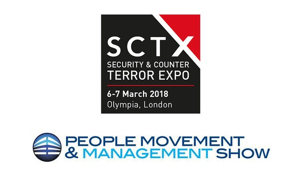 People Movement and Management Show 2018 to be co-located with SCTX 2018, focusing on people analytics industry