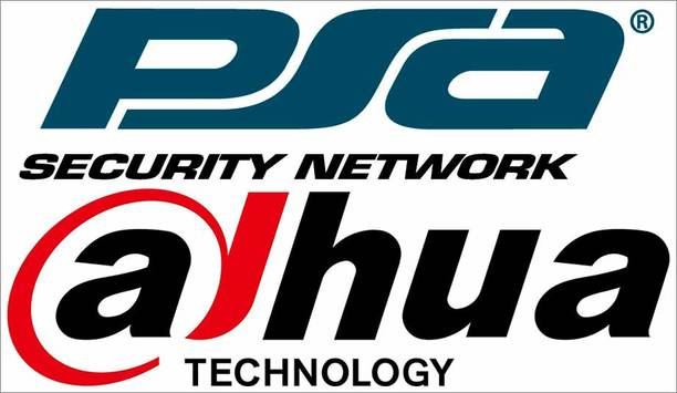 PSA Security Network Partners With Dahua Technology USA Offering Full Range Of Video Surveillance Solutions To Customers