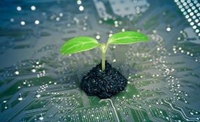 Technological Innovations In Security Industry Move Towards Greener Performance