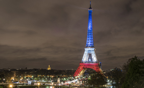 Aftermath of the Paris attacks highlights required tradeoff of privacy in counter-terrorism