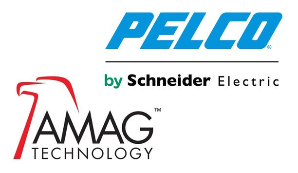 Pelco And AMAG Combine To Provide Integrated Surveillance And Access Control Solution