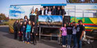 Mission 500 And World Vision Host Charitable Event At Pelco Facility In Clovis, California