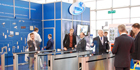 PERCo showcases security products at MIPS 2015