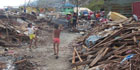 Pilgrims Group chosen to provide risk management assistance during Typhoon Haiyan crisis in the Philippines