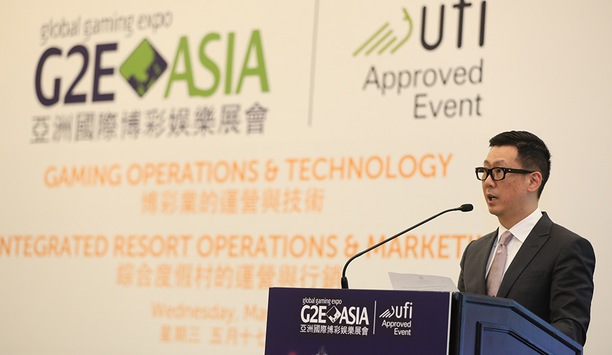G2E Asia 2017 to educate visitors about integrated resort product development on Day 2