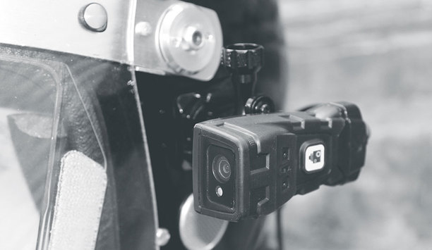Edesix launches new X-100 and X-200 head and torso mounted cameras