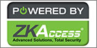ZKAccess Biometric Access Control Readers To Be Incorporated Into Delta Turnstiles Products