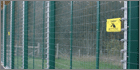 Procter Fencing Systems to exhibit its perimeter security products at Counter Terror Expo 2011
