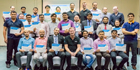Promise Technology certifies over 60 system integrators and security professionals at IP video surveillance training courses