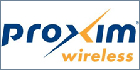 WAV Recoginises Proxim Wireless For Dedication And Superior Service For The Past Five Years