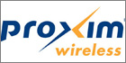Proxim Wireless Tsunami MP-8100 series radios and antennas secure Pittsboro city's intersections and parks