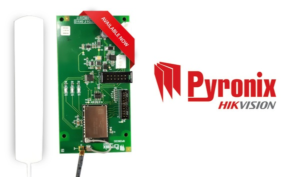 Pyronix launches DIGI-WIFI/XA communicator: Convenient, cost-effective control panel
