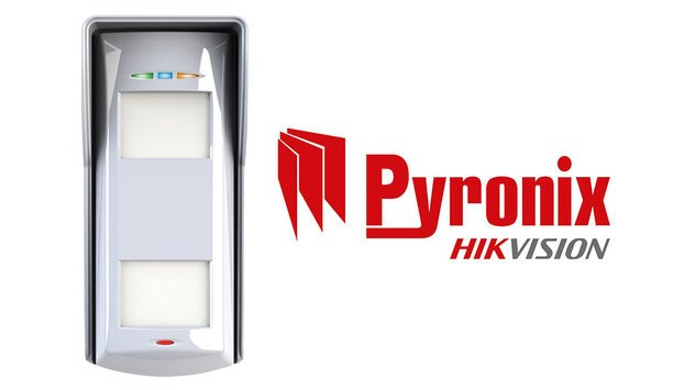 Pyronix launches new XDL12TT-WE wireless external volumetric detector