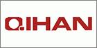 Qihan unveils its HD intelligent video monitoring at Intersec 2014, Dubai