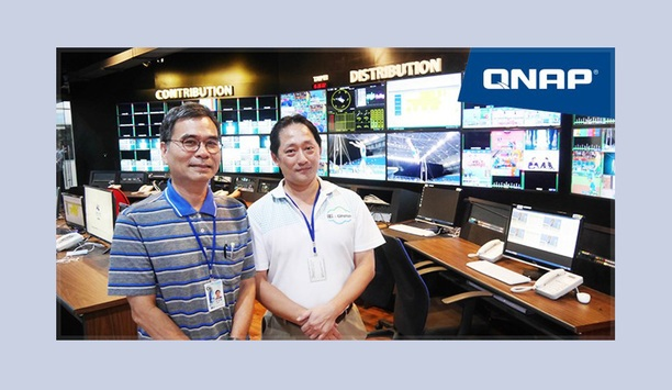 QNAP data storage to power Chinese Television System's broadcasting of 2017 Summer Universiade Games