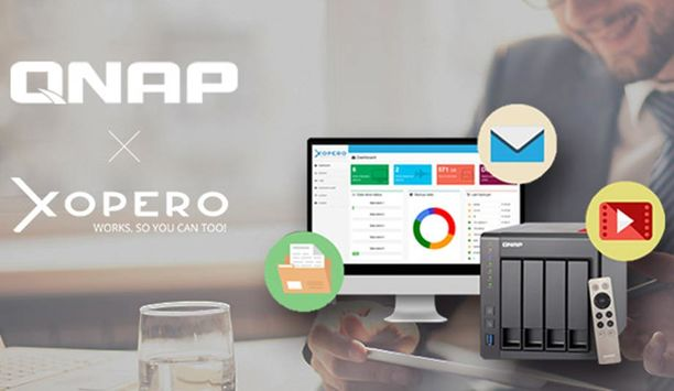 QNAP partners with Xopero Software to transform QNAP NAS into a professional backup appliance