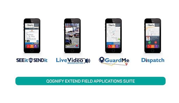 Qognify launches Qognify Extend Situation Management solution
