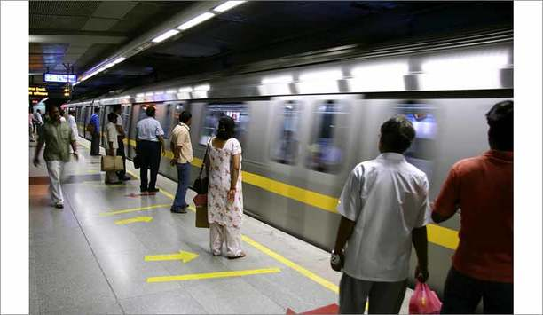 Qognify mass transit solution to boost safety and security in Navi Mumbai Metro