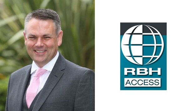 Nick Bartlett joins RBH Security Group as Business Development Manager, UK