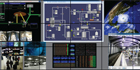 RGB Spectrum demonstrates control room solutions at ASIS International 2014