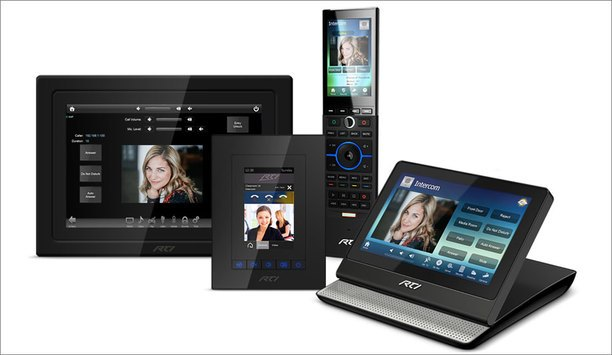RTI Enables Video Intercom Support Across A Range Of Devices