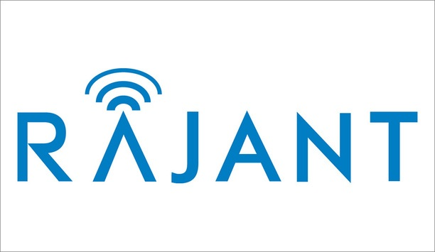 Rajant showcases latest innovations at Home Office Security & Policing event 2017
