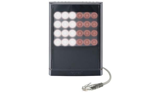 Raytec introduces new range of VARIO2 IP Hybrid Illuminators