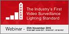 Raytec presents Lighting Standard for Video Surveillance Applications – 'POWERS'