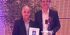Raytec VARIO IPPoE network illuminators range wins Security Essen Technology Innovation award