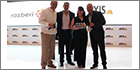 Axis Communications names Razberi as 2015 Technology Partner of the Year for CALA region