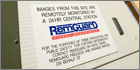 RemGuard provides CCTV remote monitoring services to crack down on metal theft at catering facility