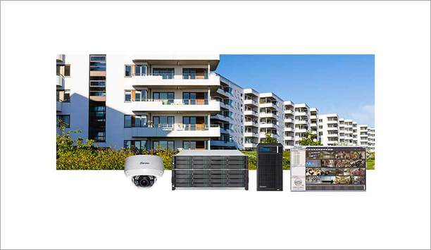Surveon provides innovative products and solutions to enhance residential security