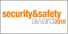 RISCO Group's Wireless Barrier Beams most 'Friendly Product' in Security and Safety Awards 2010