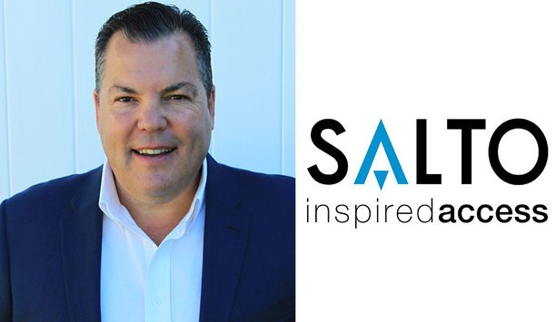 SALTO Systems appoints Gerry Rupper to Regional Sales Manager role for New York City