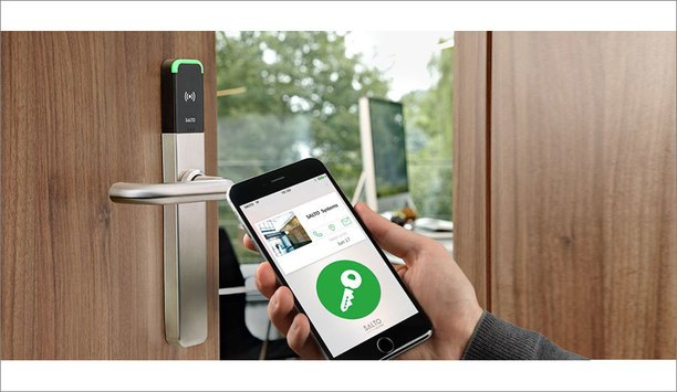 SALTO Systems to showcase mobile access control Innovations at Intersec 2017