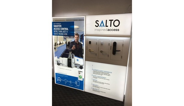 SALTO XSperience Center In NYC To Feature Products And Training For Dealers And End Users