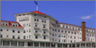SALTO Provides Security Solution At Omni Mount Washington Resort In New Hampshire