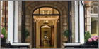 SALTO installs access control solutions at the Stafford London hotel