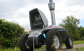 Robotics: Redefining Crime Prevention, Public Safety And Security