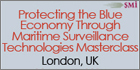 SourceSecurity.com lead media partner of Protecting the Blue Economy Through Maritime Surveillance Technologies Masterclass